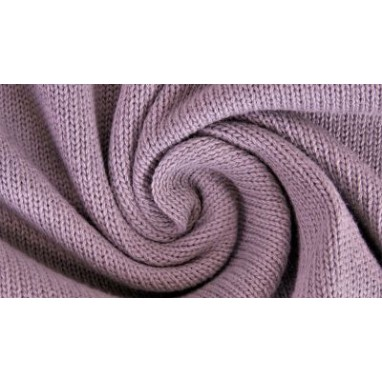 Cotton Knitted Old Pink
