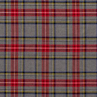 Scottish Check Spandex