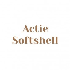 Actie Soft Shell