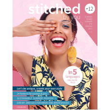 Stitched By You Edition 12 Summer 2021