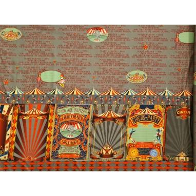 Edge Design Fabric R1