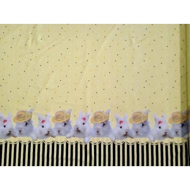 Edge Design Fabric R6