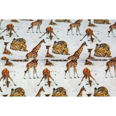 Stenzo Poplin Giraffe