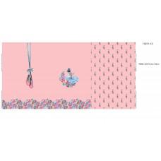 Panel Small Ballerina Pink
