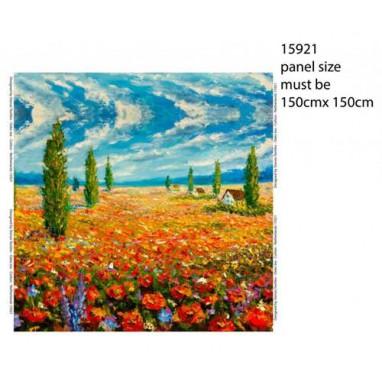 Ladies Panel Landscape