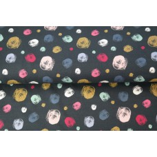 Dots French Terry