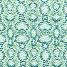 Tricot Python Groen