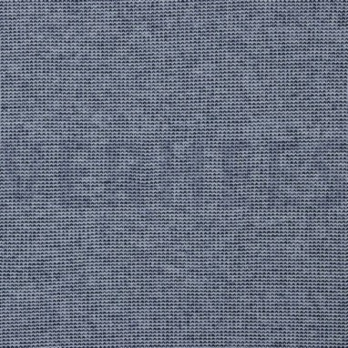 Recycled Jaquard Marine Blue