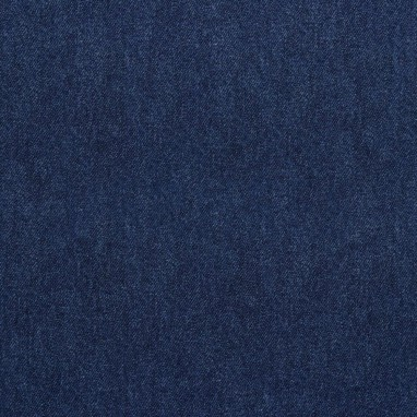 FRENCH TERRY GOTS DIGITAL JEANS - MEDIUM BLUE