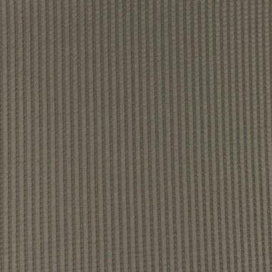 Waffle Jersey Gray