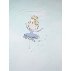 Paneel Little Dancing Girl