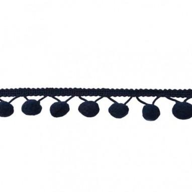 Ball band Large Dark Blue