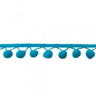 Large Aqua ball band