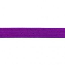 Glitter Elastic 25 mm Violet