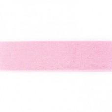 Glitter Elastic 5 cm Pink