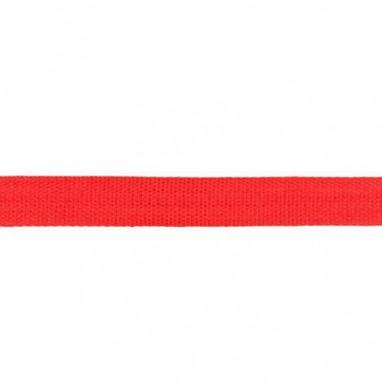 Bag strap 25mm Red