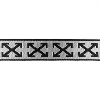 Band Gloss Cross Light Grey