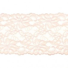 Stretchable Lace Uni Skin color