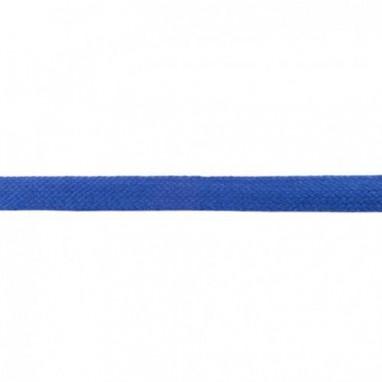 Flat Cord 20 mm Cobalt