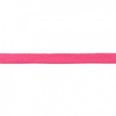 Flat Cord 20 mm Fuchsia