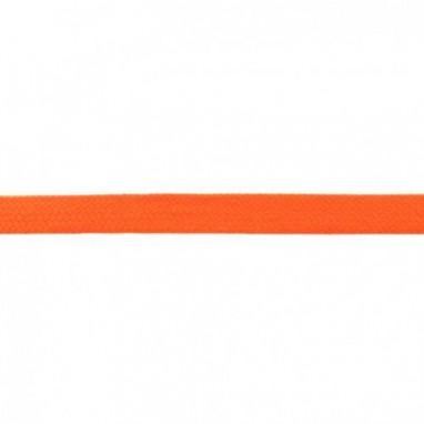 Flat Cord 20 mm Orange