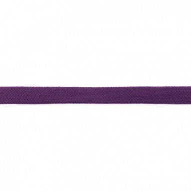 Flat Cord 20 mm Purple