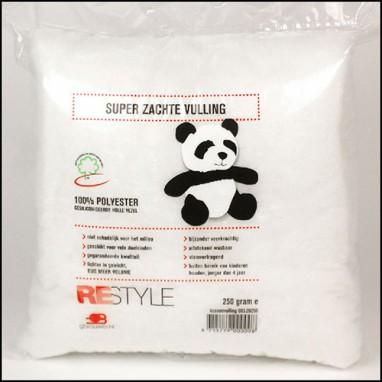 Panda Pillow filling 250 Gram
