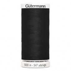 Gutermann Polyester 500meter (coon) 000