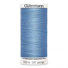 Gutermann Polyester 500meter (coon) 143