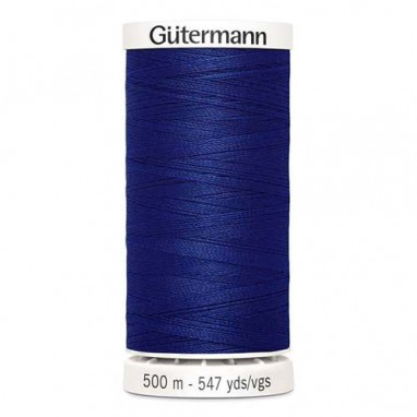 Gutermann Polyester 500meter (coon) 232