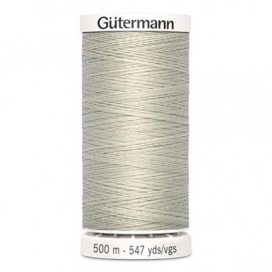 Gutermann Polyester 500meter (coon) 299