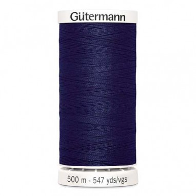 Gutermann Polyester 500meter (coon) 310