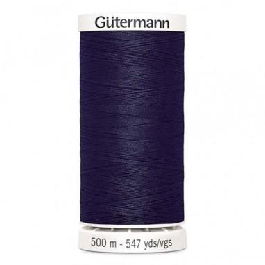Gutermann Polyester 500meter (coon) 339