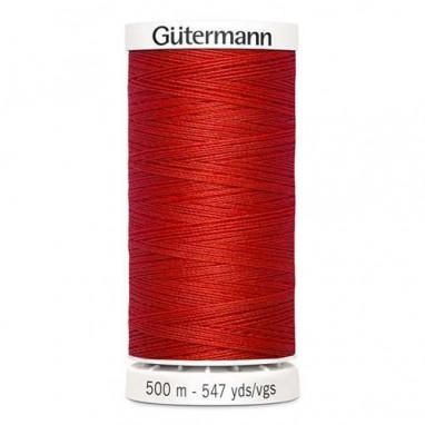 Gutermann Polyester 500meter (coon) 364