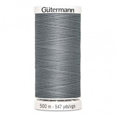 Gutermann Polyester 500meter (coon) 40