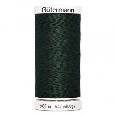 Gutermann Polyester 500meter (coon) 472