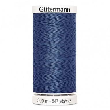 Gutermann Polyester 500meter (coon) 68