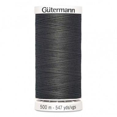 Gutermann Polyester 500meter (coon) 702