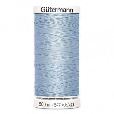 Gutermann Polyester 500meter (coon) 75