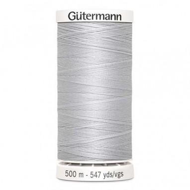 Gutermann Polyester 500meter (coon) 8