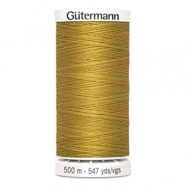 Gutermann Polyester 500meter (coon) 968