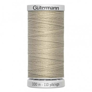 Gutermann SuperSterk 100meter (cn) 722