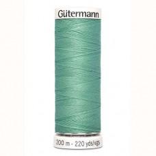 Gutermann Polyester 200meter (coon) 100