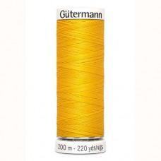 Gutermann Polyester 200meter (coon) 106