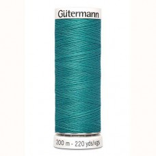 Gutermann Polyester 200meter (coon) 107