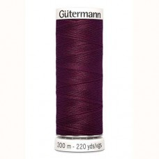 Gutermann Polyester 200meter (coon) 108