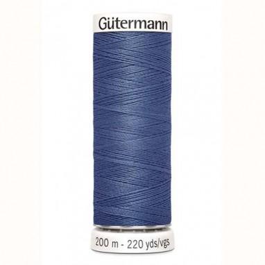 Gutermann Polyester 200meter (coon) 112