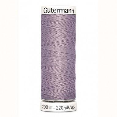 Gutermann Polyester 200meter (coon) 125