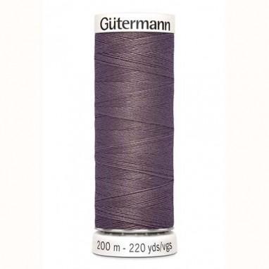 Gutermann Polyester 200meter (coon) 127