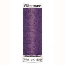 Gutermann Polyester 200meter (coon) 129